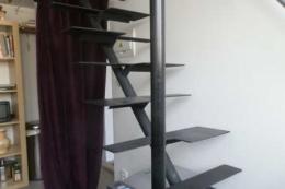 Venkovní točité schodiště ceník
